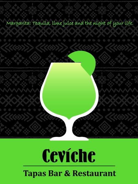 Ceviche Marg